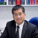 Dr Edward Sun