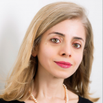 Michelle Jalilian